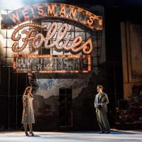 Review – Follies, National Theatre at the Olivier, 23rd September 2017