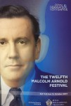 Twelfth Malcolm Arnold Festival