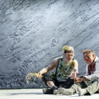 Review – King Lear, Minerva Theatre, Chichester, 6th October 2017