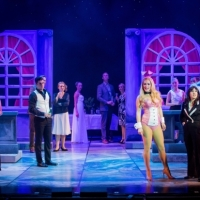 Review – Legally Blonde, Royal and Derngate, Northampton, 16th October 2017