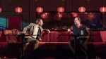 GGR Christian Slater and Daniel Ryan