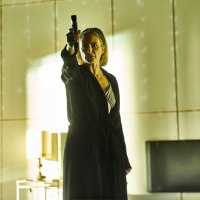 Review – Hedda Gabler, National Theatre on Tour, Royal and Derngate, Northampton, 28th November 2017