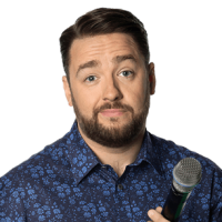 Review - Jason Manford – Work in Progress (Muddle Class), Royal and Derngate, Northampton, 4th November 2017