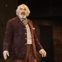 Review – Twelfth Night, RSC at the Royal Shakespeare Theatre, Stratford upon Avon, 9th November 2017