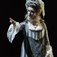 Review – A Christmas Carol, RSC at the Royal Shakespeare Theatre, Stratford upon Avon, 6th December 2017