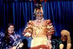 Denis Quilley as Carmen Miranda