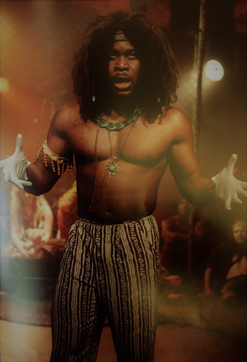 Jammy Kasongo