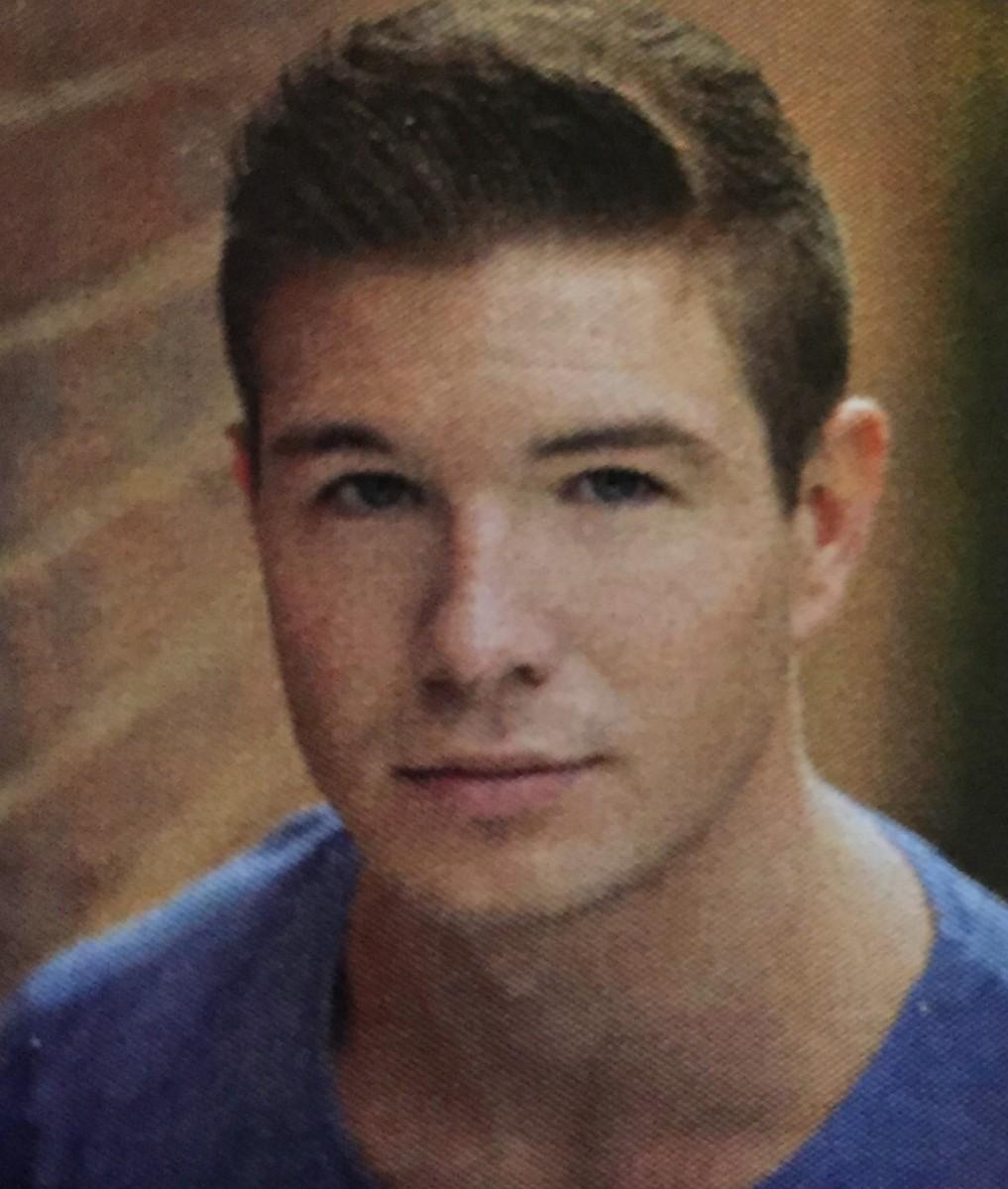 Chris Tyler