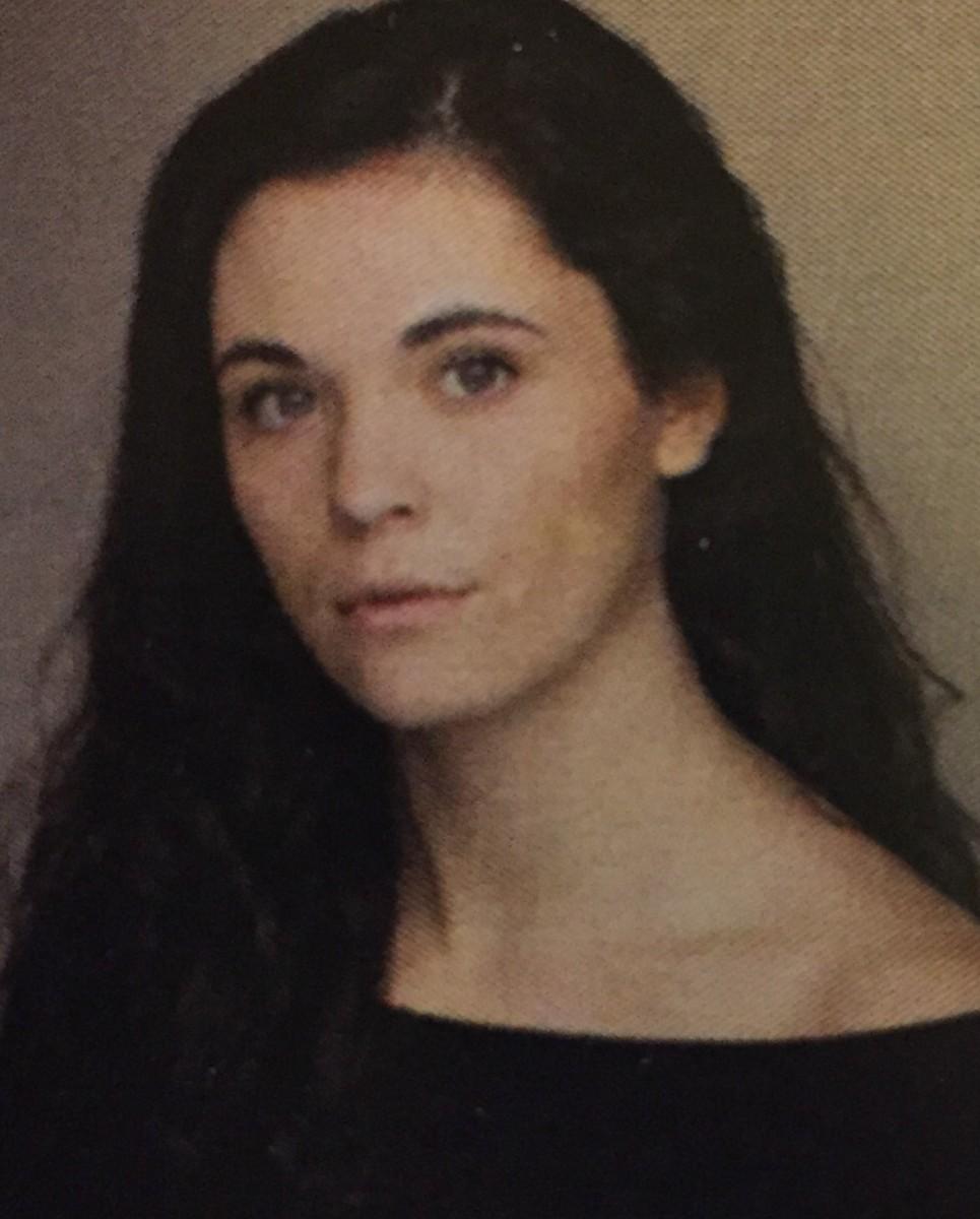 Tiffany Mae Rivers