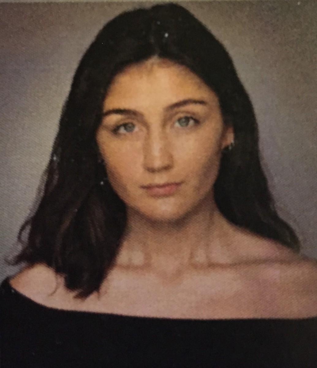 Zoe Mayall