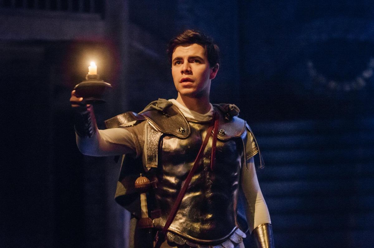 Octavian the Vengeful