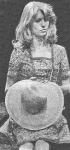 Jane Asher as Charlotte in Strawberry Fields