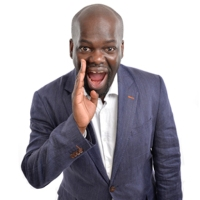 Review – Daliso Chaponda, What the African Said, Royal and Derngate, Northampton, 15th February 2018