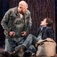 Review – Of Mice and Men, Royal and Derngate, Northampton, 5th February 2018