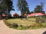 Jakhu Gardens