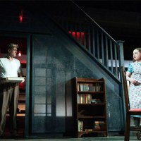 Review – Love from a Stranger, Royal and Derngate, Northampton, 28th February 2018