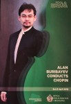 Alan Buribayev Conducts Chopin
