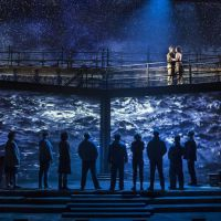 Review – The Last Ship, Royal and Derngate, Northampton, 24th April 2018