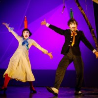 Review – The Flying Lovers of Vitebsk, Royal and Derngate, Northampton, 25th April 2018