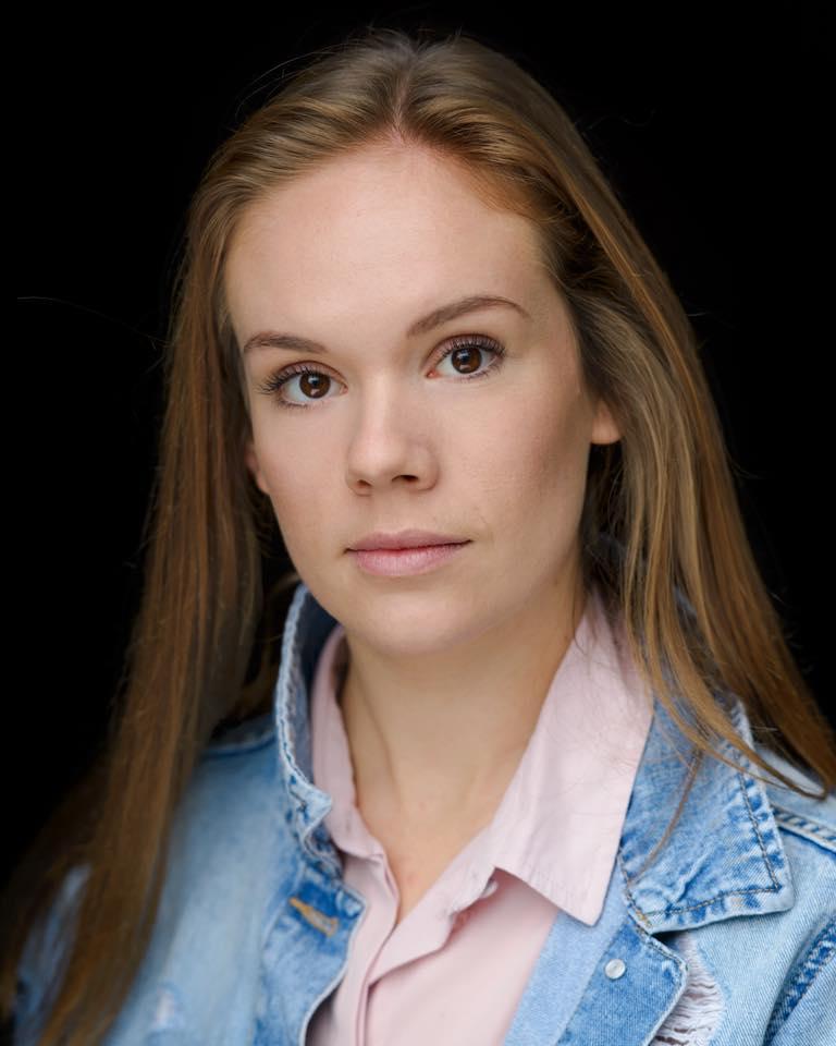 Ellen Tritton