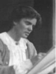 Frances Cornford