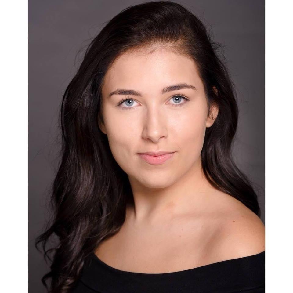 Megan Leask-Walters