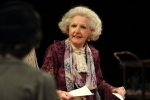 Penelope Keith as Mrs St Maugham