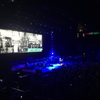 Review – Paul Simon, Homeward Bound, The Farewell Tour, Manchester Arena, 10th July 2018