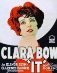 It - Clara Bow
