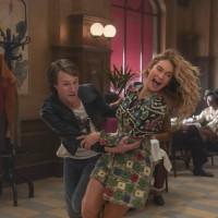 Review – Mamma Mia 2, Here We Go Again, Errol Flynn Filmhouse, Northampton, 30th July 2018