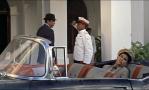 One dead chauffeur