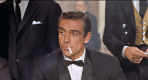 Bond's first appearance
