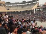 bigger crowds