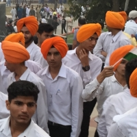 India – Amritsar
