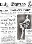 Brighton Trunk Murders