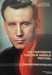 Thirteenth Malcolm Arnold Festival
