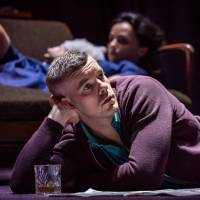 Review – Pinter Two, Pinter at the Pinter Season, The Lover, and The Collection, Harold Pinter Theatre, 20th October 2018