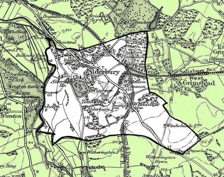 Alderbury