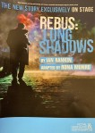 Rebus Long Shadows