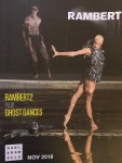Rambert2 and Ghost Dances