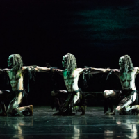 Review – Rambert2 and Ghost Dances, Sadler's Wells, 8th November 2018
