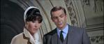 Bond and La Porte