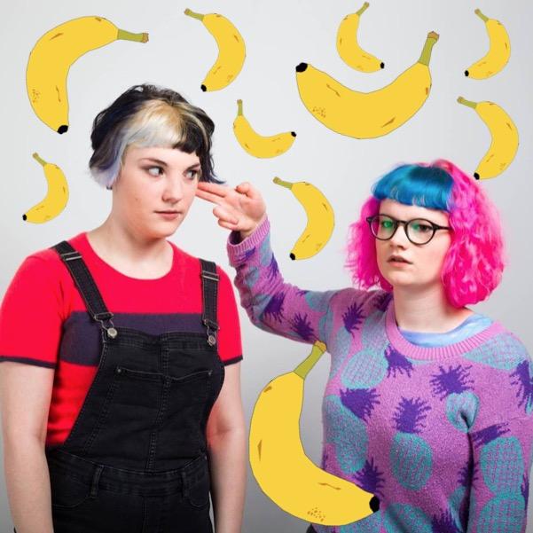 Banana Cvnts