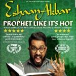 Eshaan Akbar