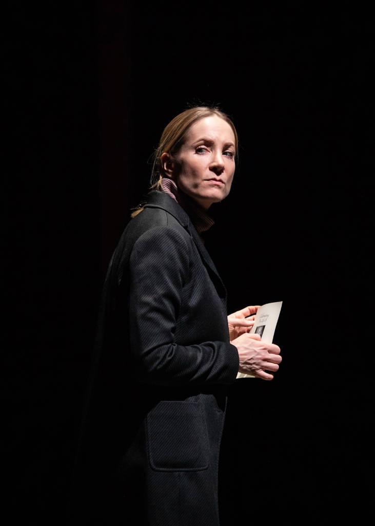 Joanne Froggatt