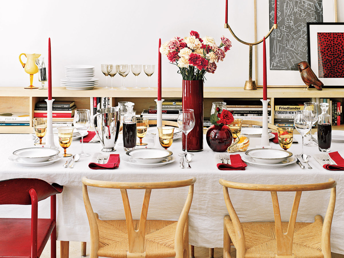 DInner Party for six