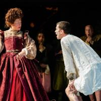 Review – The Taming of the Shrew, RSC, Royal Shakespeare Company at the Royal Shakespeare Theatre, Stratford-upon-Avon, 19th March 2019