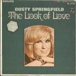 Dusty Springfield Look of Love