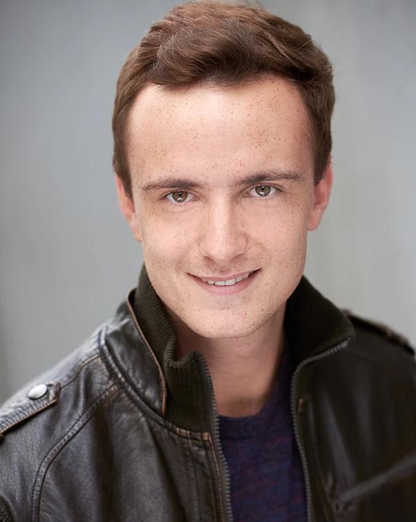 Simon Roseman