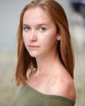 Hannah Magrath
